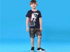 东莞童装加盟公司选择伊顿风尚童装好不好?