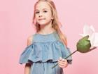 童装加盟首选中国十大童装品牌―淘帝