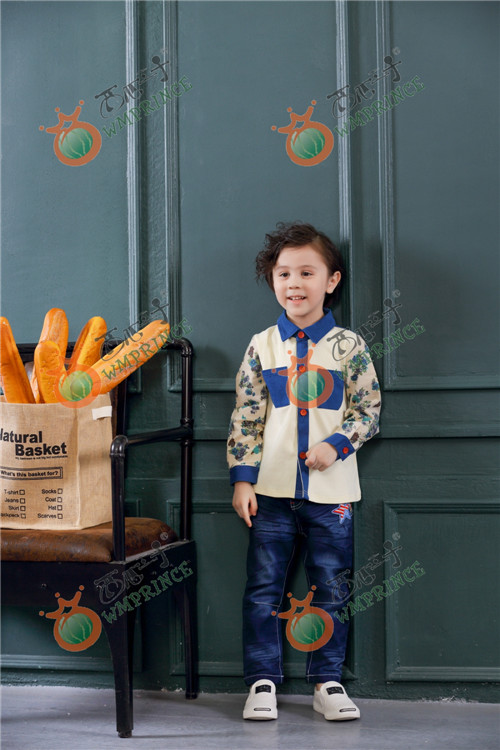 西瓜王子童装用心赢得消费者的信任