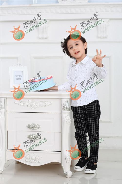 西瓜王子童装创新型的经营模式