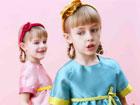 美国百年企业童装品牌安娜与艾伦诚邀加盟!