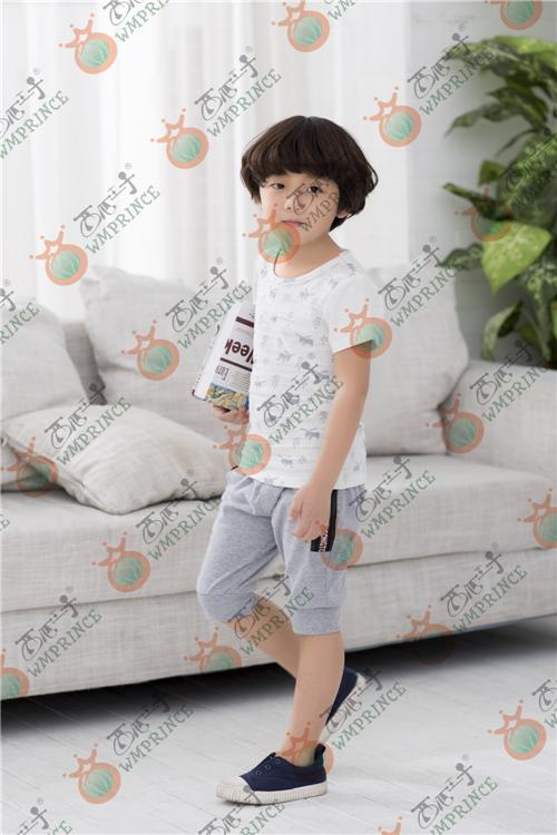 西瓜王子童装 满足不同年龄段儿童需求