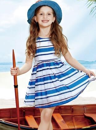 唯珂萌服饰分享成功的童装店具备什么条件