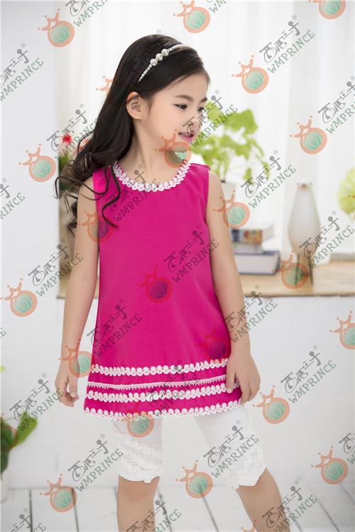西瓜王子童装搭出风格与个性
