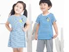 舒适、安全的中高端儿童内衣品牌――粒粒仔儿童内衣