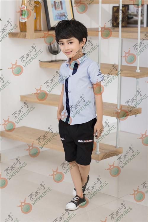 西瓜王子童装品牌一切都是为了孩子,让家长更信赖