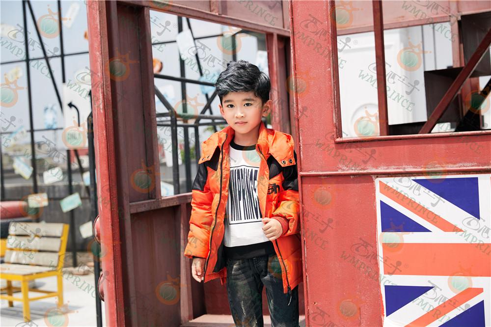西瓜王子全心引导童装时尚,倾心制造好的产品