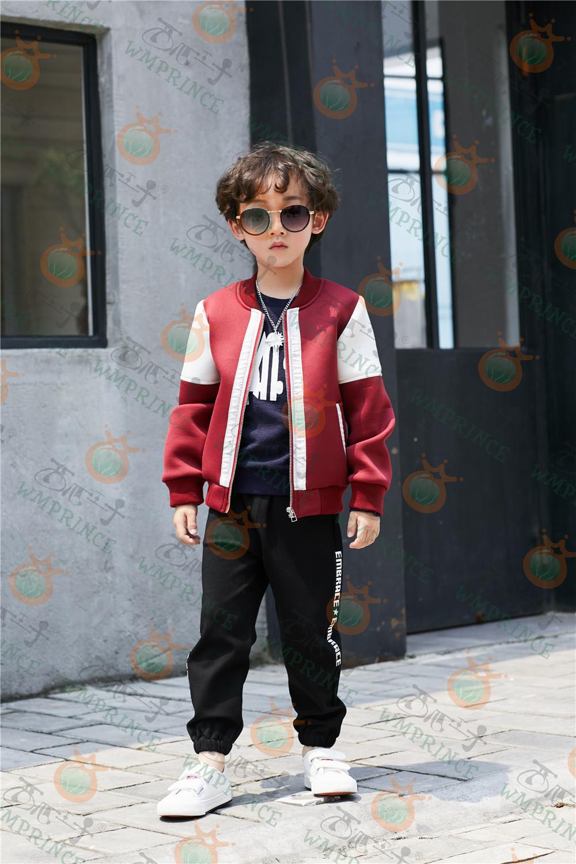 买童装选择西瓜王子童装,还孩子一个任性的童年
