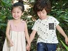 诺麦然时尚棉麻童装,细腻呵护孩童的每一寸肌肤