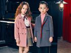 高档童装,精致奢华——RBIGX瑞比克童装加盟