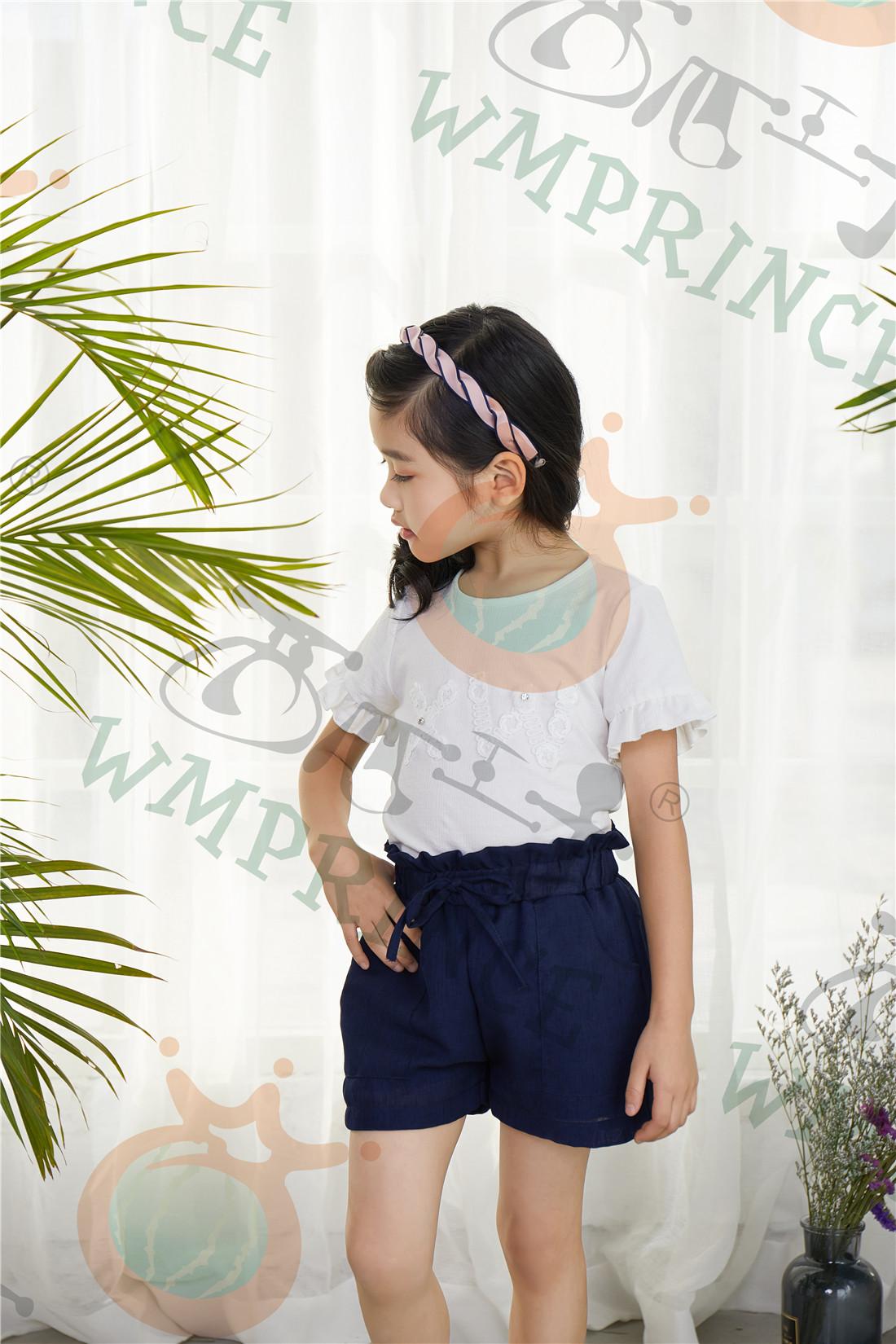 西瓜王子童装品质高价格低,多元化设计萌翻全世界