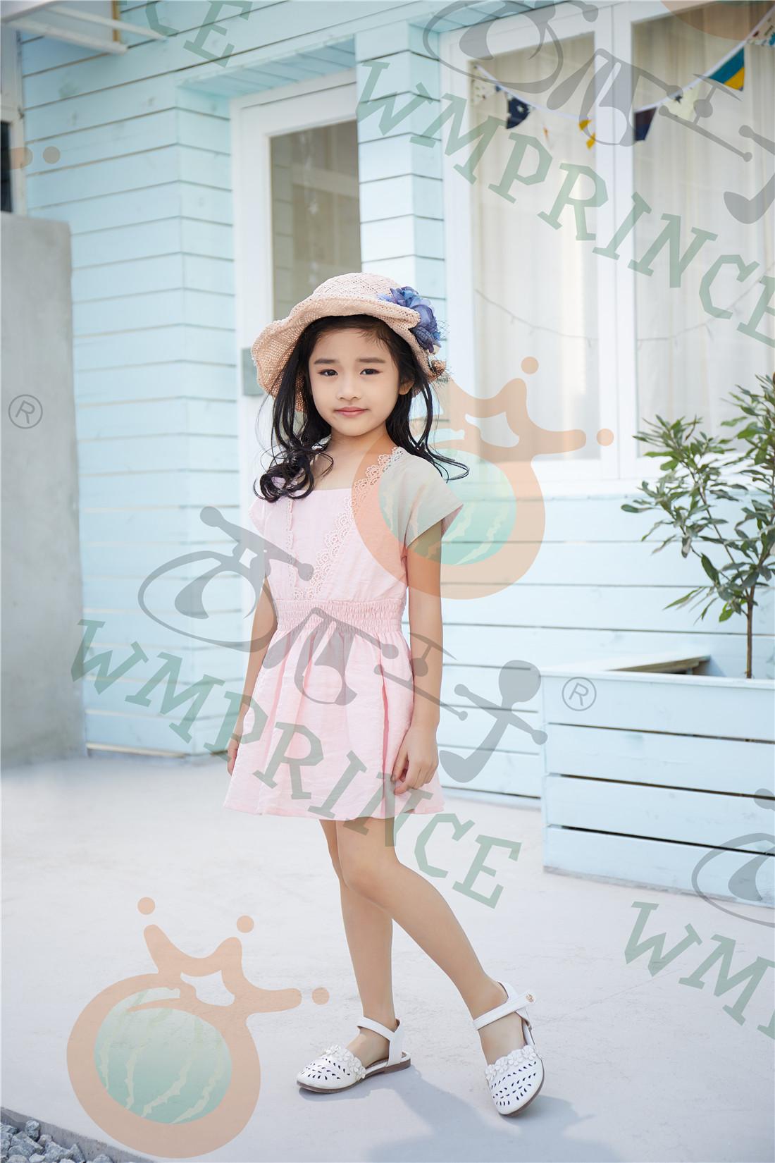 西瓜王子童装 童装行业的实力大牌