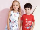巴柯拉 打造中国童装高端品牌