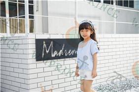 选择西瓜王子童装,做父母眼中的小公主小王子