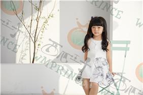 西瓜王子童装 专业优品的高品质又有时尚的魅力