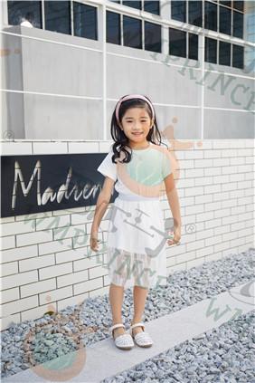西瓜王子童装成为无数家长的首选