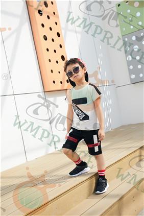 童装创业好项目 西瓜王子让您的孩子时尚范十足倍有面子