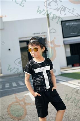 西瓜王子童装彰显个性时尚 为创业者打好行业基础