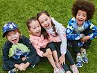 国际童装品牌FILA KIDS,意大利百年生活时尚品牌