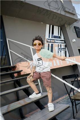 西瓜王子童装加盟合作 赢得一个合作的未来商机