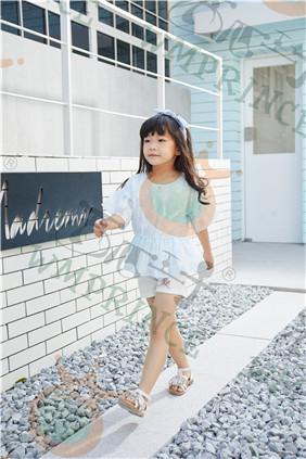 西瓜王子童装店有多少家?快时尚童装市场 西瓜王子品牌引领