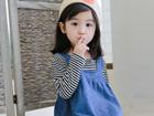 快时尚童装品牌童话印记 助力加盟创业