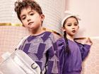 卡琪屋童装 缔造国际潮流新童装文化