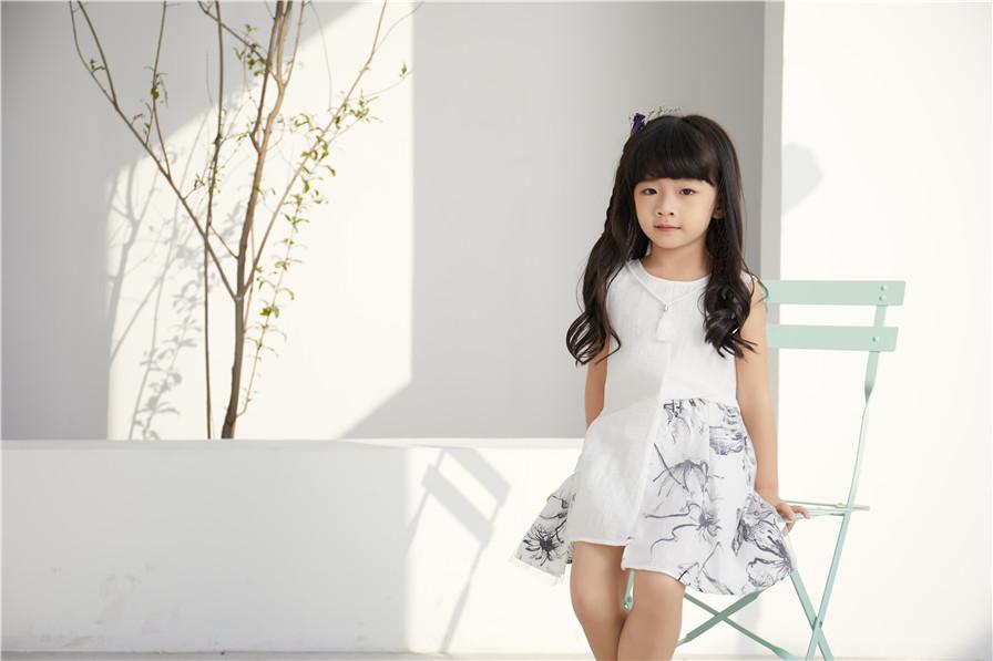 童心童趣服饰童装:每一个细节都力保做到尽善尽美!