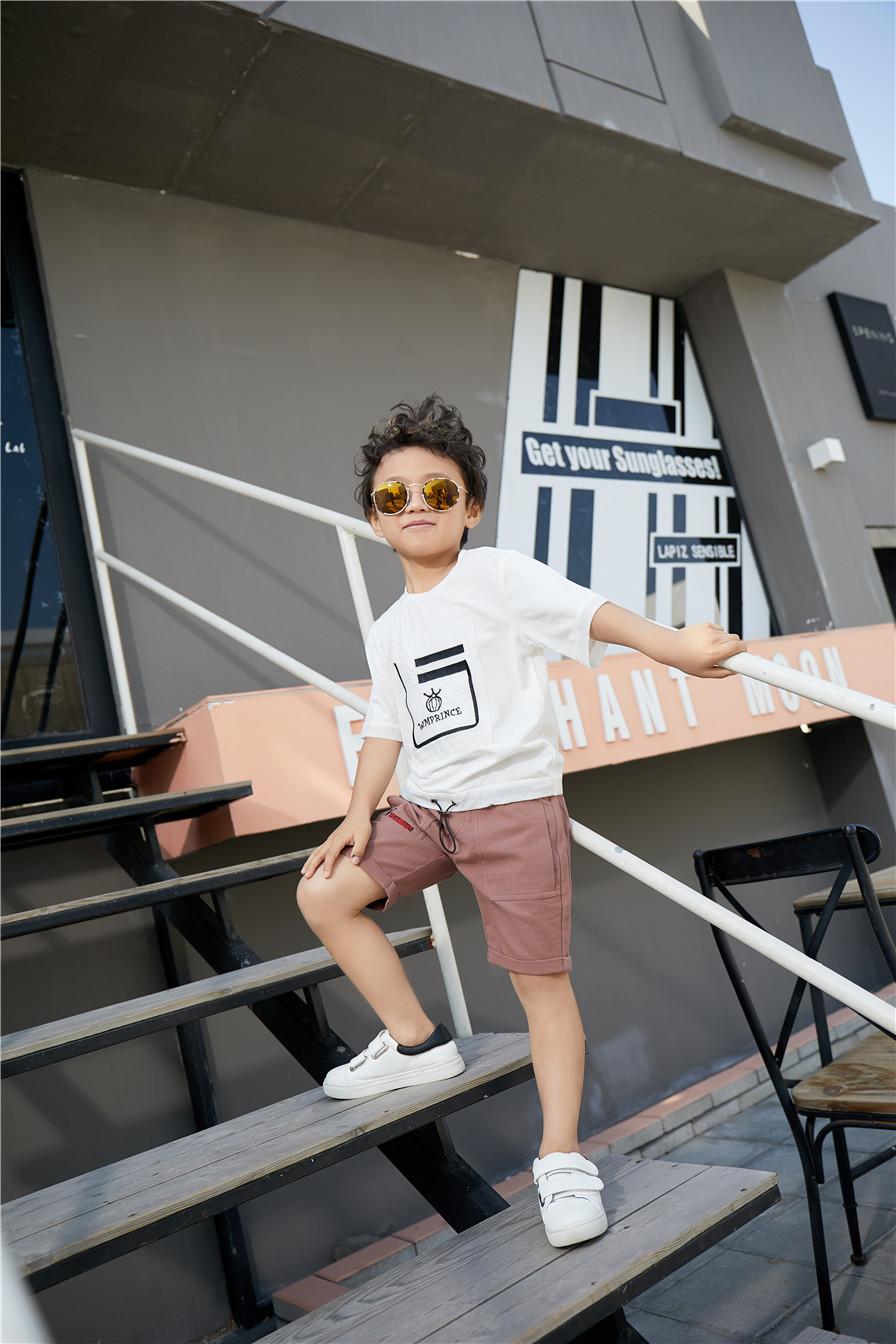 童心童趣服饰品牌童装 打造消费者喜爱的品牌