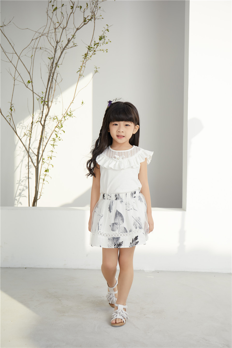 童心童趣服饰韩版童装,潮妈萌娃爱选的就是它