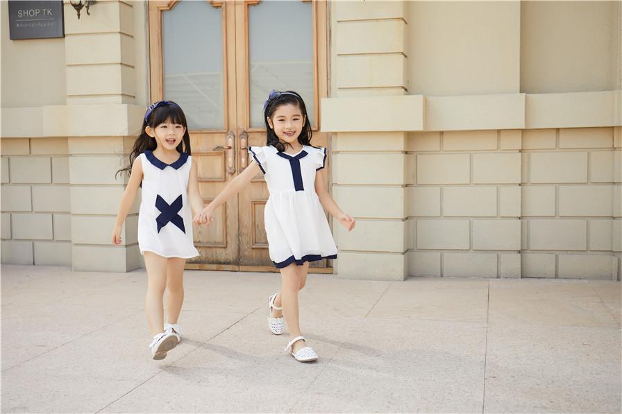 童心童趣服饰品牌加盟连锁 实力品牌童装定位清晰