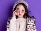 不忘初心,林馨儿十年专注儿童时尚产业