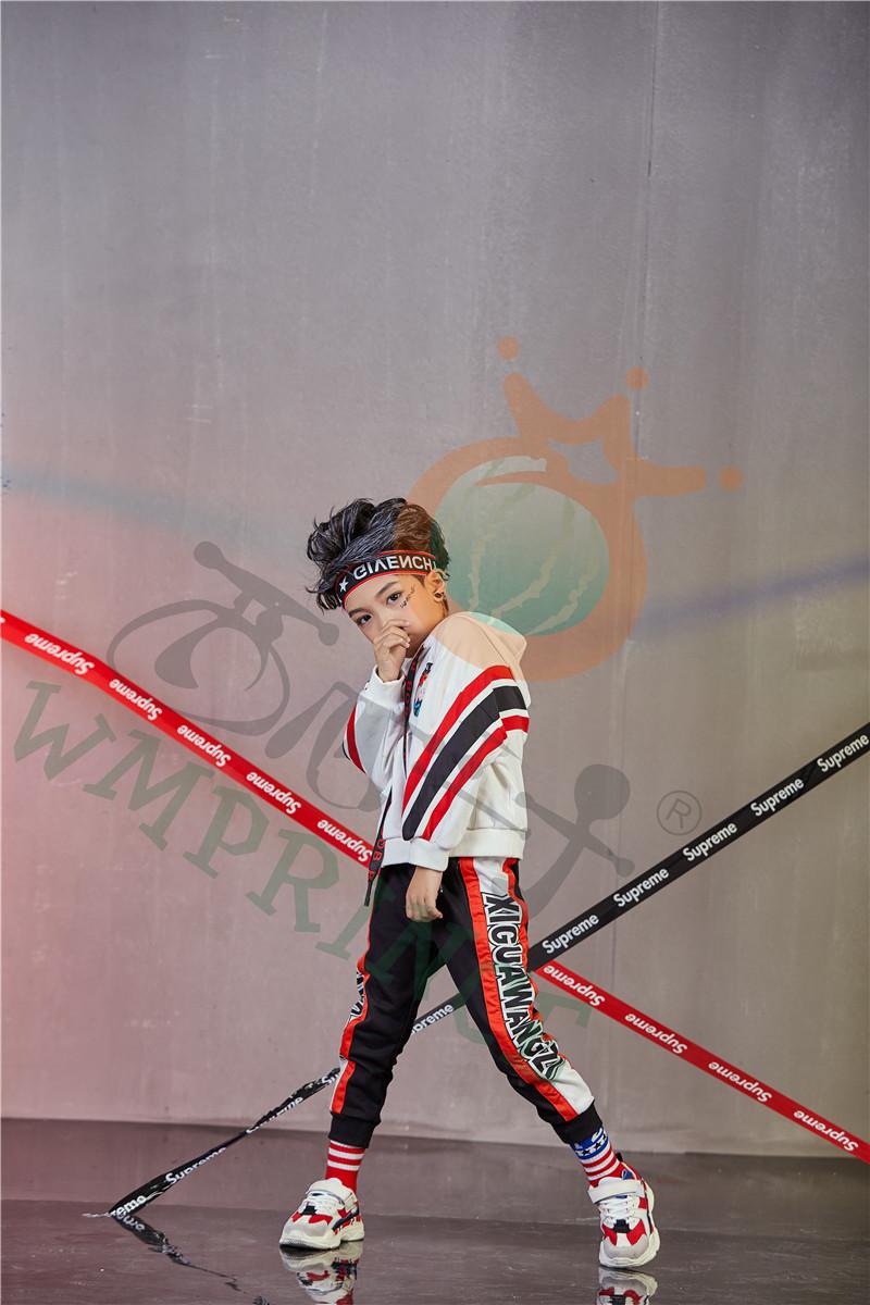西瓜王子童装品牌――主动出击是成功的第一步