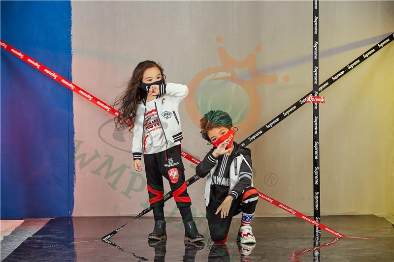 西瓜王子童装加盟,撼动服装市场
