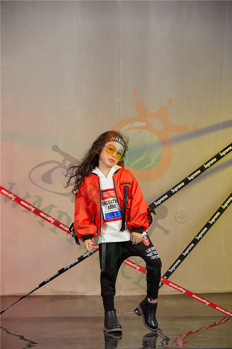 西瓜王子童装、为行业树立了良好的典范