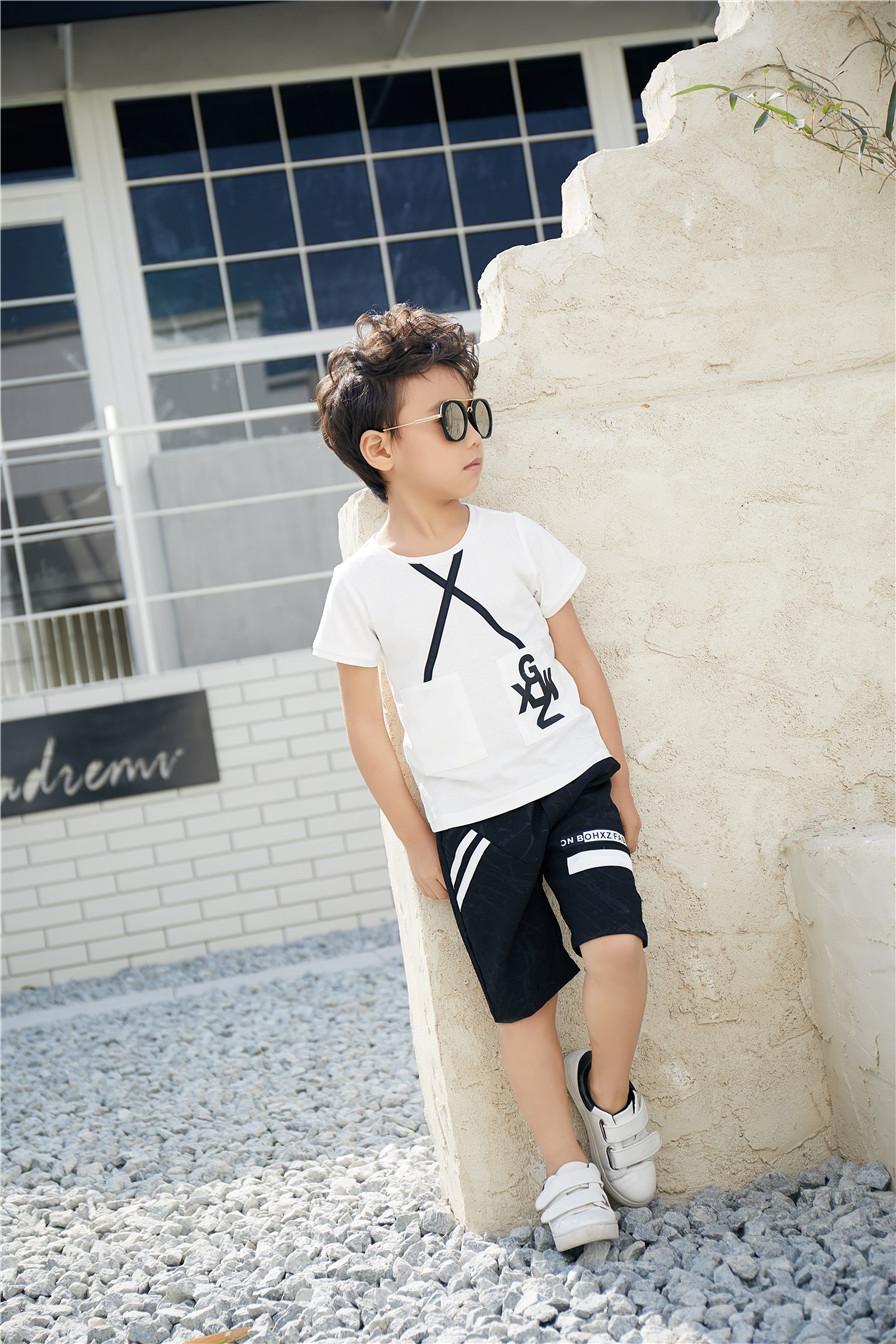 西瓜王子童装给孩子带来最舒心的衣着享受