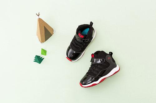 鞋控妈妈:花费五六千后总结出怎么选择学步鞋