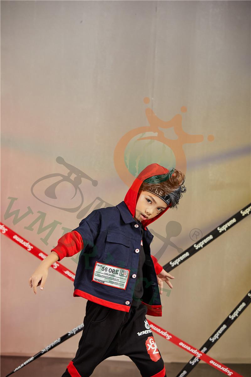 童装路上的冉冉新星 西瓜王子童装加盟轻松抵达事业的巅峰