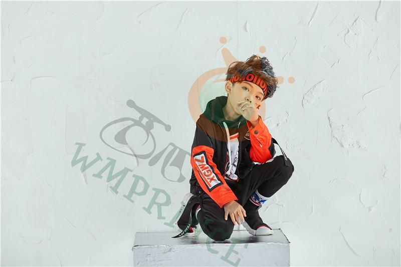 西瓜王子童装童装品牌的领跑者