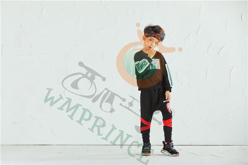 西瓜王子童装品牌:优势满满,市场广阔