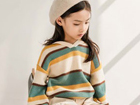 海贝童装加盟 打造儿童专属的森系风格品牌童装