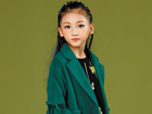 中国童装第一领导品牌海威迩 助您共赢童装事业
