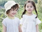 安米莉童装加盟 让孩子们感知棉麻的魅力与真谛