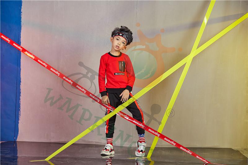 西瓜王子―― 一个有情怀的童装品牌,让每一位装合作商都乐在其中