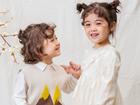 原创设计童装品牌 免加盟费,50%道具补贴