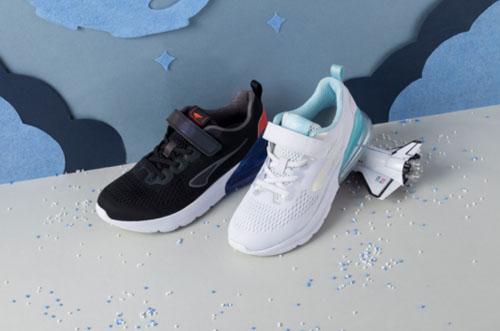 儿童鞋选购贴,适宜的儿童鞋只看三处