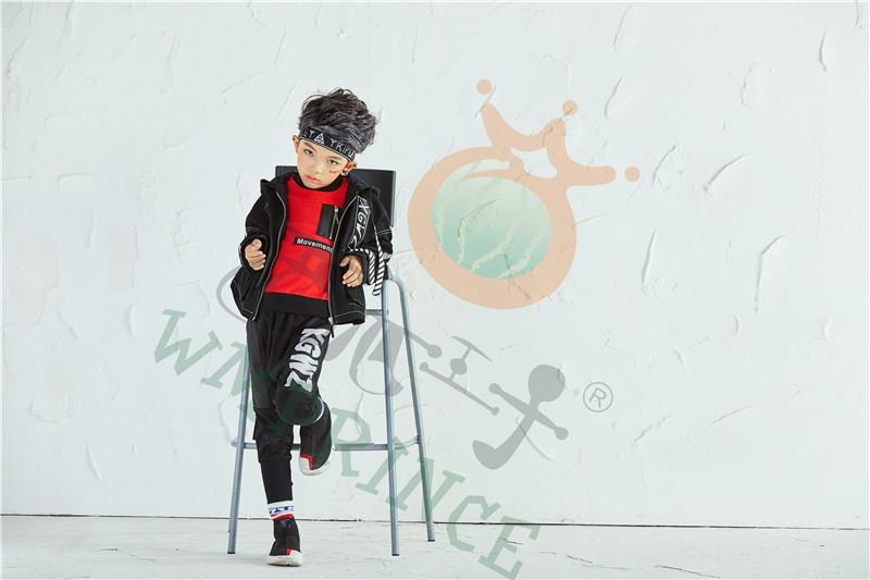 西瓜王子童装  掌控未来童装市场话语权