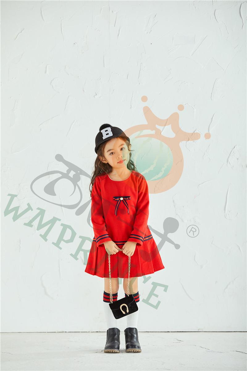 西瓜王子童装 做年轻父母的童装首选品牌