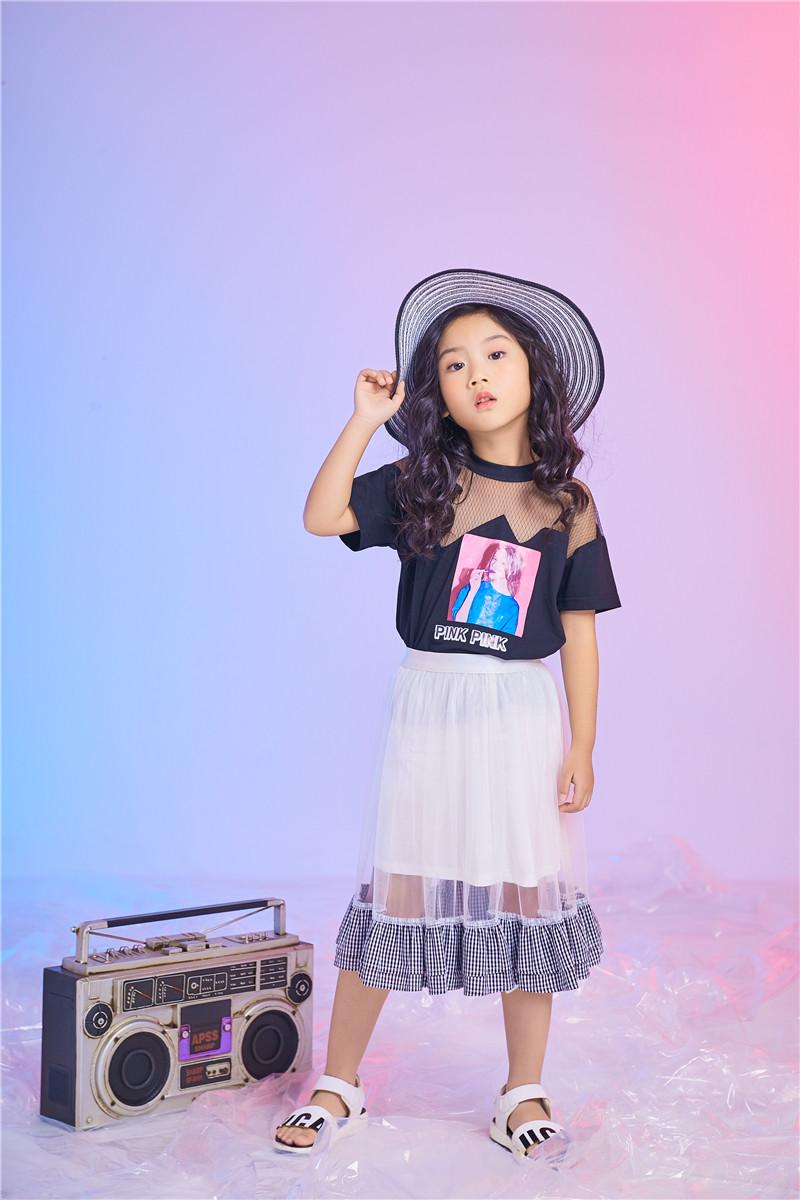 佛山市童心童趣服饰有限公司是几线品牌满足亿万儿童着装之需