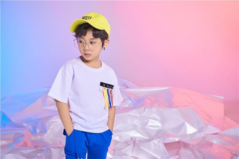 kiss abc童装童鞋:品牌深入人心